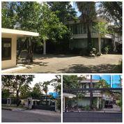 Pabrik + Kantor 2 Lantai Rungkut Industri Kawasan Bebas Banjir (18764043) di Kota Surabaya