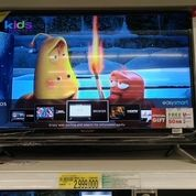 TV Sharp Aquos LED Smart