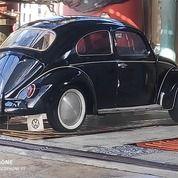 Volkswagen Beetle 1961 (Classic Style) (18770715) di Kota Tanjung Pinang