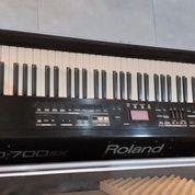 Digital Piano Roland Rd700 Sx Normal Bqgus (18774351) di Kota Bekasi