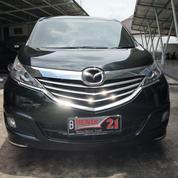 Mazda Biante L AT 2015