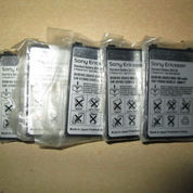 batere sony ericsson bst-35 original, buat seri k700, dll.., murah..