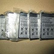 batere sony ericsson bst-35 original, buat seri k700, dll.., murah.. (1878560) di Kota Jakarta Pusat