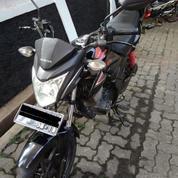 Motor Honda Verza 2014