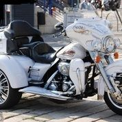 Trike Kit For Harley Davidson