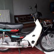 Honda Astrea Grand Tahun 1994 (18803147) di Kota Yogyakarta