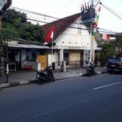 Tanah SHMP Seluas 1147m Ada Bangunannya Di JL MAGELANG KM 1 (18815335) di Kota Yogyakarta