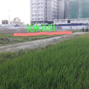 Tanah SHMP Seluas 578m Dengan LD.14m Mepet Kampus UAD Pusat (18816087) di Kota Yogyakarta