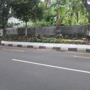 Tanah Seluas 2400m, LD.18m Mangku Jalan Di TIMOHO (18816139) di Kota Yogyakarta