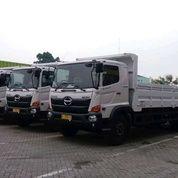 Ready Stock HINO FL 235 Jw Drop Side 7 Ways (18817143) di Kota Jakarta Utara