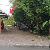 Tanah SHMP Seluas 197m HOOK Di GIWANGAN (18817191) di Kota Yogyakarta