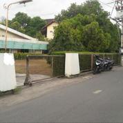 Tanah SHMP Seluas 2455m Di TAMSIS KODYA (18817307) di Kota Yogyakarta