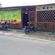 Tanah SHMP Seluas 365m Selatan JL KUSUMANEGARA (18817555) di Kota Yogyakarta