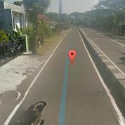 Tanah Seluas 220m Di Selatan Kampus UAD (18817815) di Kota Yogyakarta
