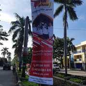 Pasang Umbul-Umbul Dan Pajak Reklame Taman Palem Cengkareng (18820651) di Kota Tangerang