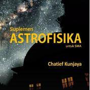 BUKU SUPLEMEN ASTROFISIKA