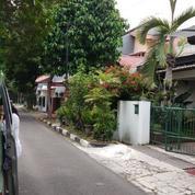 Rumah Di Komplek KaliBata Jakarta Selatan
