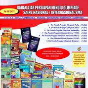 Buku Persiapan Menuju Olimpiade Sains Nasional Dan Internasional SMA 36 Jilid (18826863) di Kota Jakarta Pusat