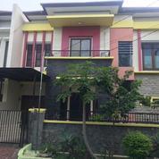 Rumah Sangat Bagus 2 Lantai Harga Masih Bisa Nego Di Araya 2, Surabaya (18827655) di Kota Surabaya