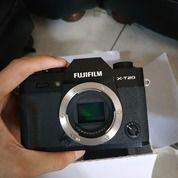 Kamera Fuji Film X-T20 (No Kit) + 7 Artisan Lens (18829103) di Kota Jakarta Barat