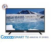 "Smart LED TV COOCAA 40S3A12GG 40"" Bisa Cicilan"