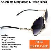 Kacamata Premium Sunglasses L Prime (18831951) di Kota Jakarta Pusat