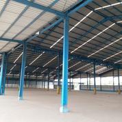 Pabrik Kawasan Modern Cikande