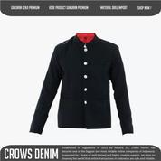 Blazer Pria | Blazer Cowok | Blazer Crows Zero | Premium | FC