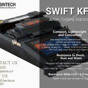 "SWIFT KF-4 FUSION SPLICER ILSINTECH BRAND ""KOREA"" MESIN LEBIH BANDEL (18852495) di Kota Tangerang"