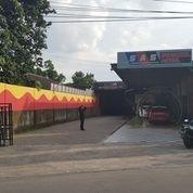 Ex: Bengkel Di Jl. Sholeh Iskandar, Kedung Badak