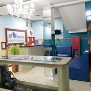 Hotel Melati Di Kebun Sirih Menteng, Ada 23 Kamar Full AC