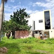 Gedung + Tanah Hook Luas 407 Di PBI Araya Kota Malang _ 93.19 (18860975) di Kota Malang