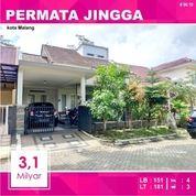Rumah 2 Lantai Luas 181 Di Permata Jingga Suhat Kota Malang _ 96.19 (18861243) di Kota Malang