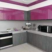 Kitchen Set Mewah Harga Murah Desain Terserah (18861867) di Kab. Banyumas