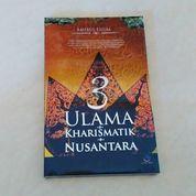 3 Ulama Kharismatik Nusantara (18862563) di Kota Surabaya