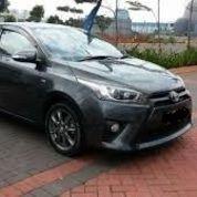 Toyota Yaris G Mt Tahun 2014 (18862571) di Kota Pekanbaru