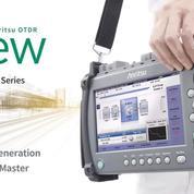 "The New Access Master - OTDR Anritsu MT9085A Series ""Compact Handheld"" Price Promotion (18867711) di Kota Tangerang"
