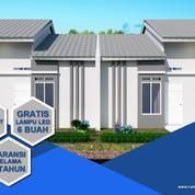 KPR BTN Subsidi Tangerang Suryajaya