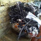 Mesin Copotan HD Sporster 1000cc Kondisi Di Jamin Mulus (18872399) di Kab. Gorontalo