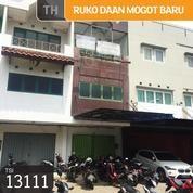 Ruko Daan Mogot Baru, Jakarta Barat, 5x16m, 3 Lt, HGB (18874427) di Kota Jakarta Barat