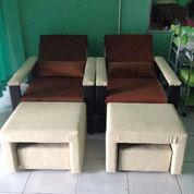 Sofa Refleksi MURAH bingit, siap pakai, warna dan ukuran bisa custome (1887948) di Kota Jakarta Selatan
