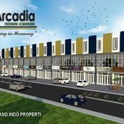 Ruko Modern Di Kawasan Bisnis Letak Strategis Jakabaring,3 Menit Pusat Kota (18881491) di Kota Palembang