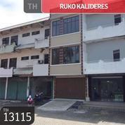 Ruko Kalideres, Jakarta Barat, 4,5x19,5m, 3 Lt, S (18888635) di Kota Jakarta Barat