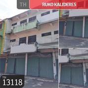 Ruko Kalideres, Jakarta Barat, 9,20x16,50m, 3 Lt, SHM (18889163) di Kota Jakarta Barat
