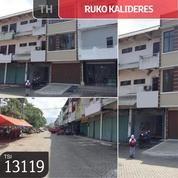 Ruko Kalideres, Jakarta Barat, 4,6x16,5m, 3 Lt, SHM (18889579) di Kota Jakarta Barat