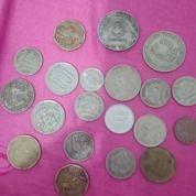 Uang Koin Kuno Dari Berbagai Negara (18889839) di Kab. Ngada