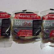 Lakban Kertas Nachi Tape Masking Tape 24 (18890043) di Kota Yogyakarta