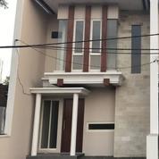 #A1267 Brand New Modern Minimalist House At Medokan Asri 2FLOOR,HGB Affordable Price (18896843) di Kota Surabaya