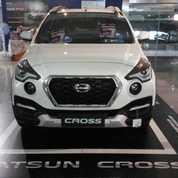 Datsun Cross MT DP 10 JUTA
