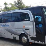 Bus Mercedes Benz 1525 Tahun 2009 Adiputro Mesin OKE Surat-Surat Hidup (18899815) di Kota Bandung